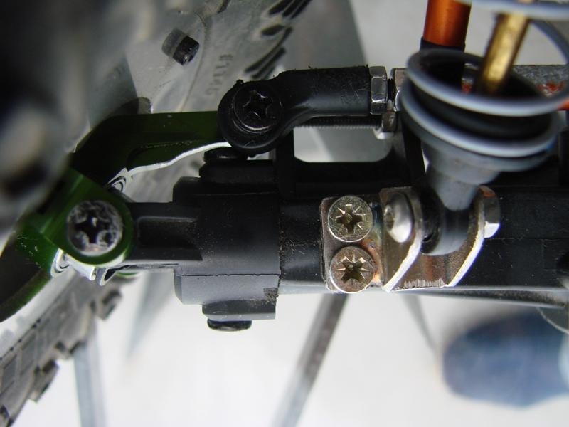 [Axial AX10 ARTR]De l'origine au F.R.A. System™  en passant par la hauteur variable. 14