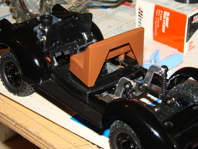 [Losi Micro Crawler] Chevrolet Pick-up 1946 1/19  040
