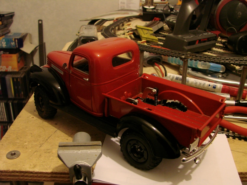 [Losi Micro Crawler] Chevrolet Pick-up 1946 1/19  046