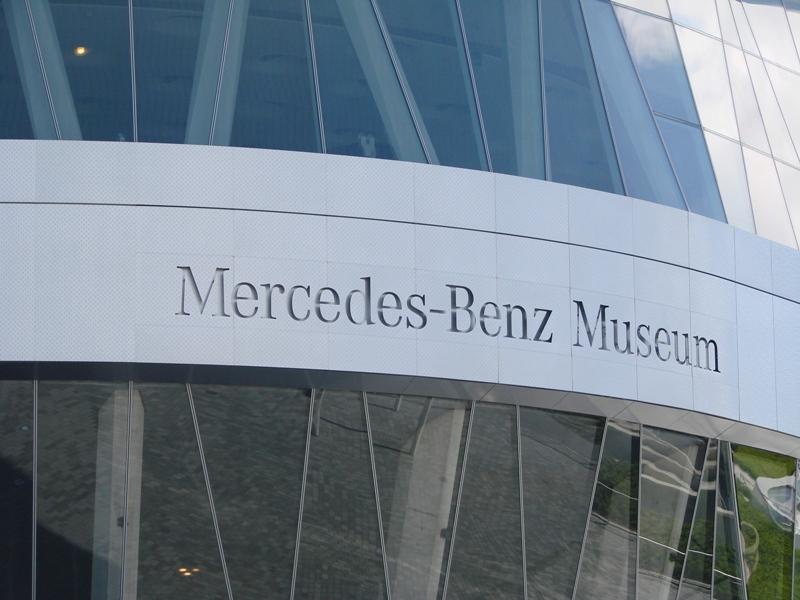 [Musée] Visite du musée MERCEDES-BENZ (280 Photos) 201