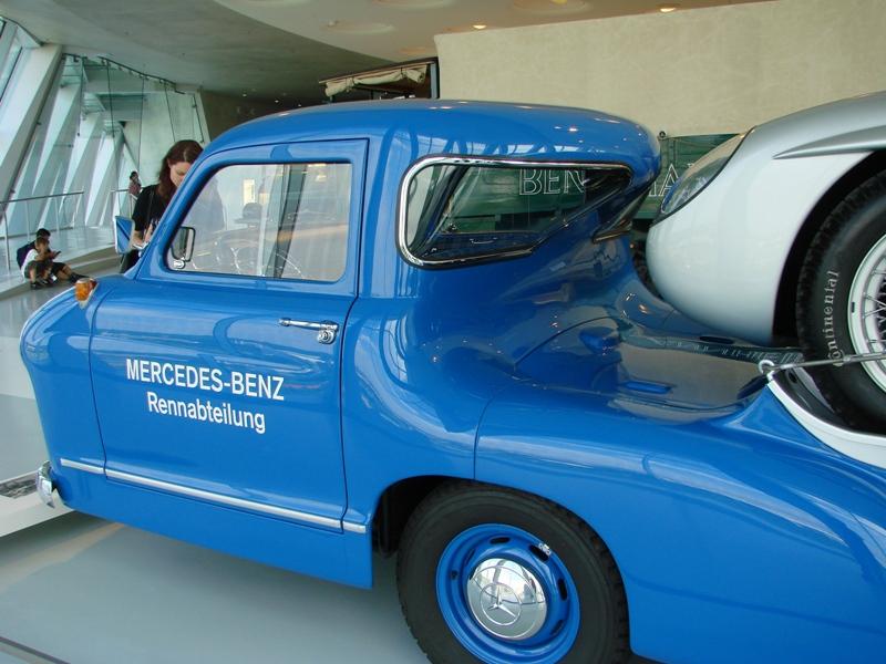 [Musée] Visite du musée MERCEDES-BENZ (280 Photos) 317
