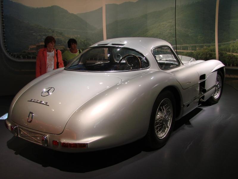 [Musée] Visite du musée MERCEDES-BENZ (280 Photos) 335