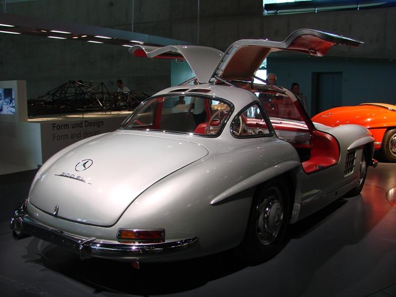 [Musée] Visite du musée MERCEDES-BENZ (280 Photos) 337