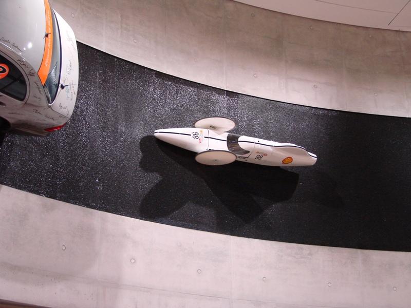 [Musée] Visite du musée MERCEDES-BENZ (280 Photos) 545