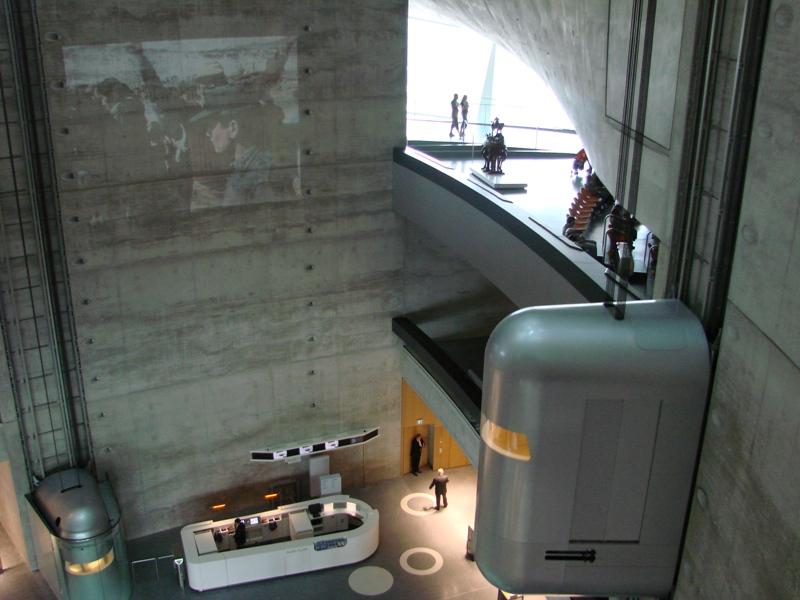 [Musée] Visite du musée MERCEDES-BENZ (280 Photos) 574