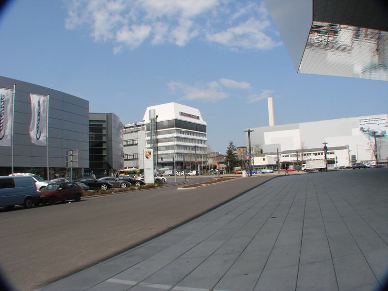 [Musée] Visite du nouveau musée PORSCHE (220 Photos) 002