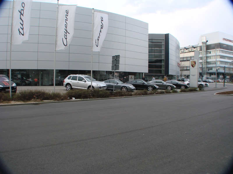[Musée] Visite du nouveau musée PORSCHE (220 Photos) 005