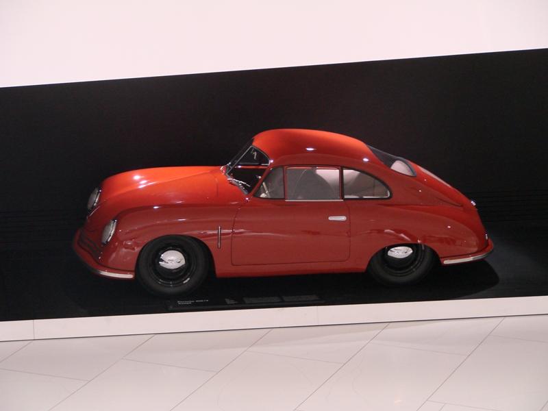 [Musée] Visite du nouveau musée PORSCHE (220 Photos) 015
