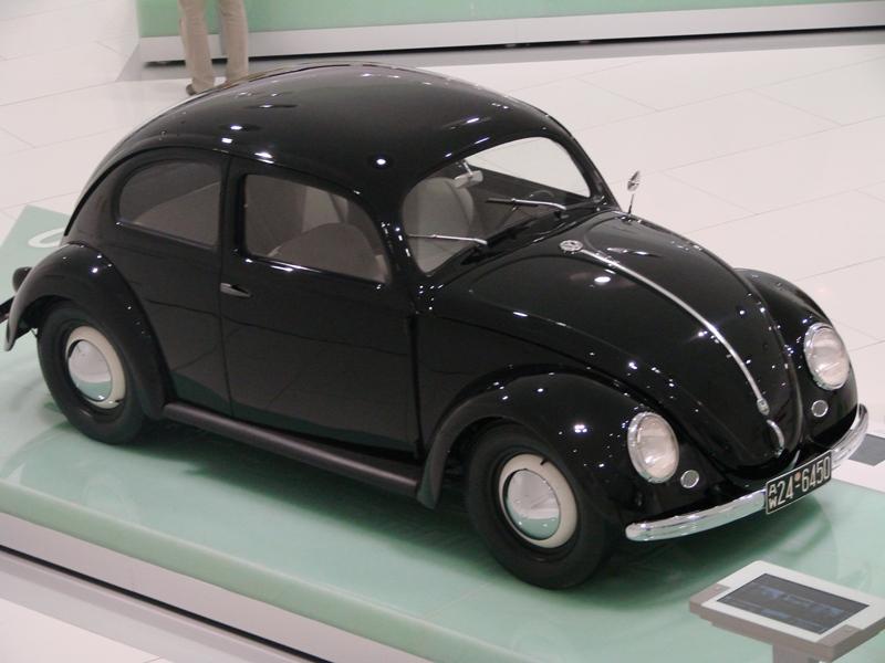 [Musée] Visite du nouveau musée PORSCHE (220 Photos) 020