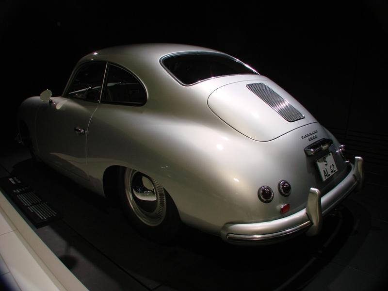 [Musée] Visite du nouveau musée PORSCHE (220 Photos) 024