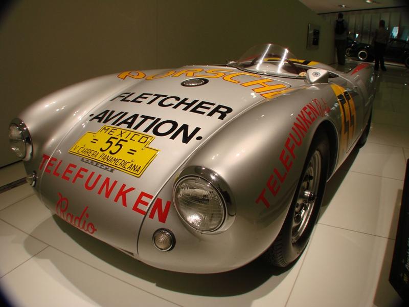 [Musée] Visite du nouveau musée PORSCHE (220 Photos) 025