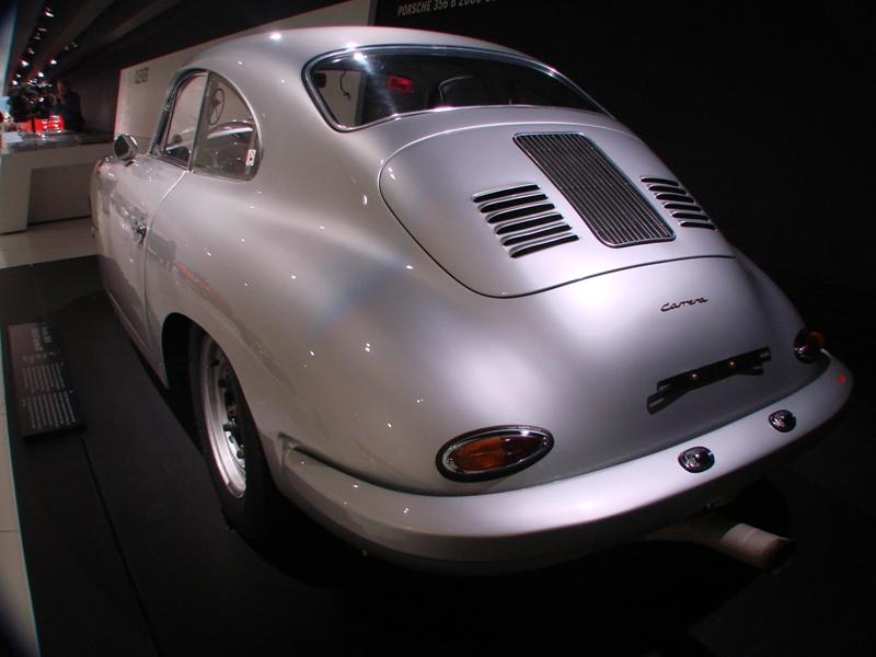 [Musée] Visite du nouveau musée PORSCHE (220 Photos) 043