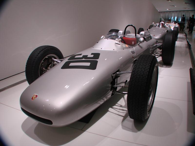 [Musée] Visite du nouveau musée PORSCHE (220 Photos) 060