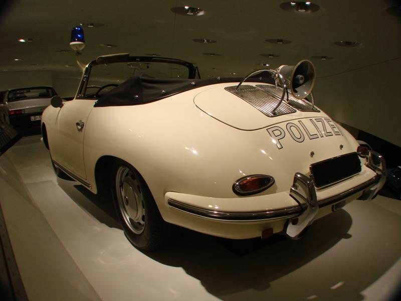 [Musée] Visite du nouveau musée PORSCHE (220 Photos) 066