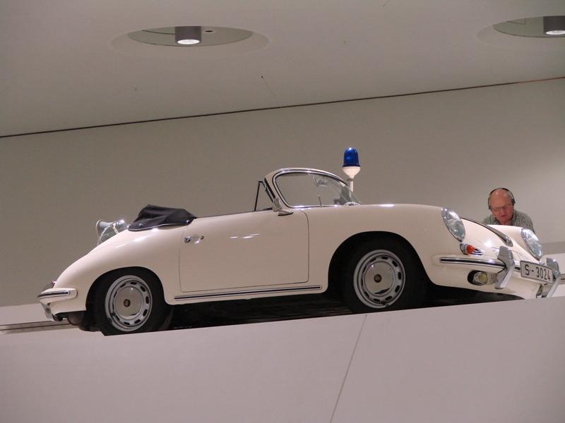 [Musée] Visite du nouveau musée PORSCHE (220 Photos) 067