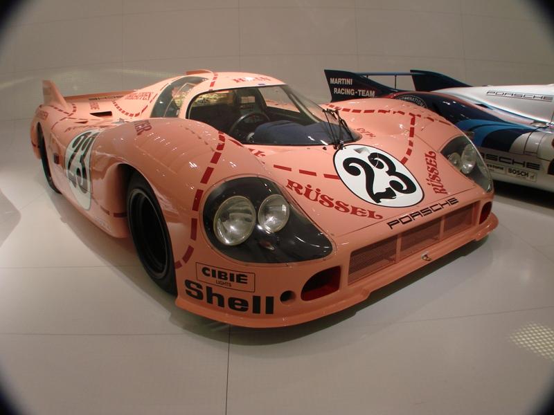 [Musée] Visite du nouveau musée PORSCHE (220 Photos) 094