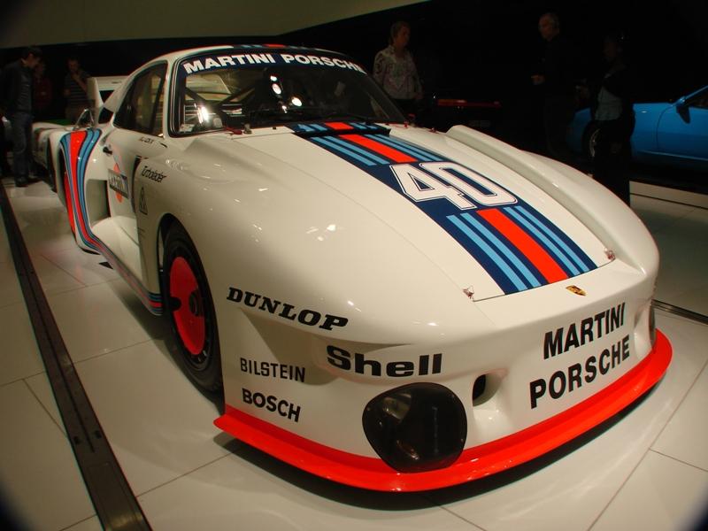 [Musée] Visite du nouveau musée PORSCHE (220 Photos) 110