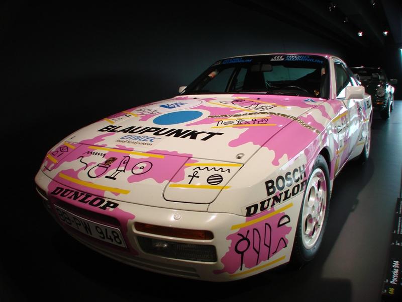 [Musée] Visite du nouveau musée PORSCHE (220 Photos) 136