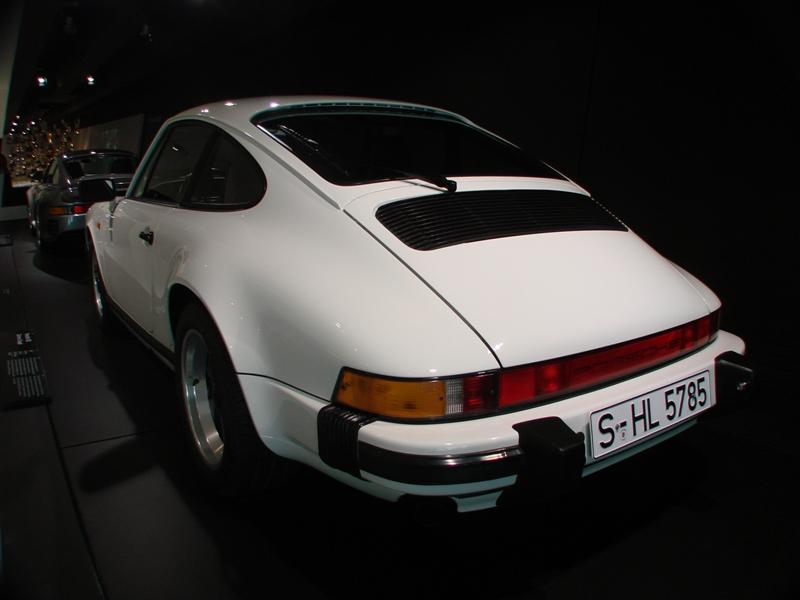[Musée] Visite du nouveau musée PORSCHE (220 Photos) 143