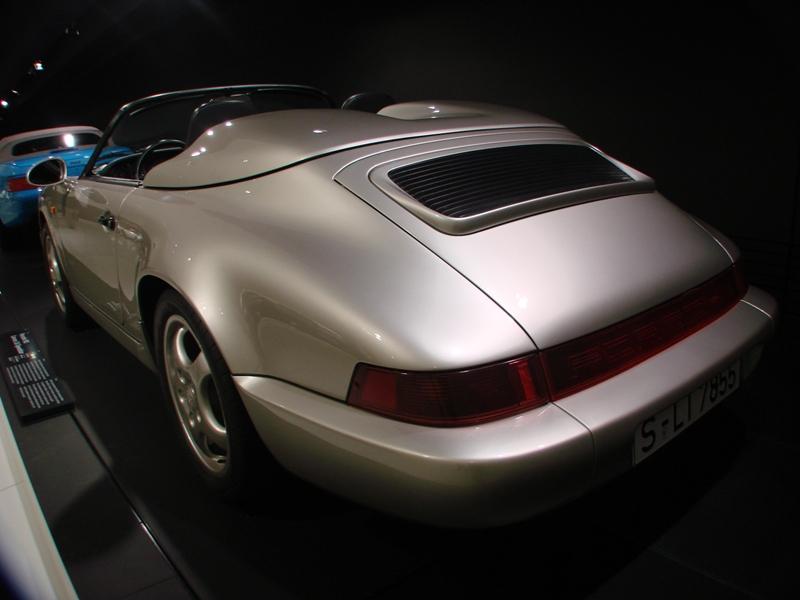 [Musée] Visite du nouveau musée PORSCHE (220 Photos) 156