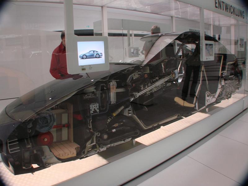 [Musée] Visite du nouveau musée PORSCHE (220 Photos) 195