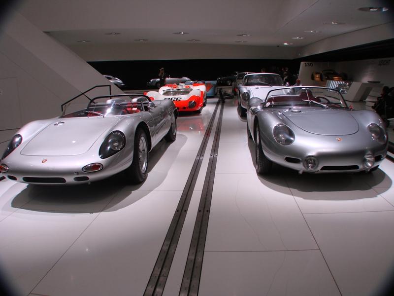 [Musée] Visite du nouveau musée PORSCHE (220 Photos) 203