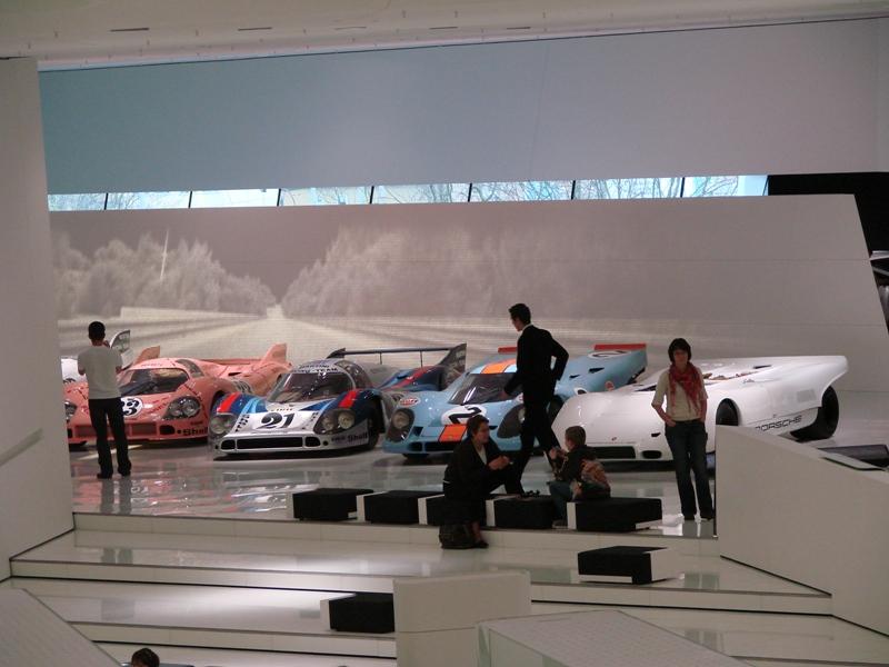 [Musée] Visite du nouveau musée PORSCHE (220 Photos) 204