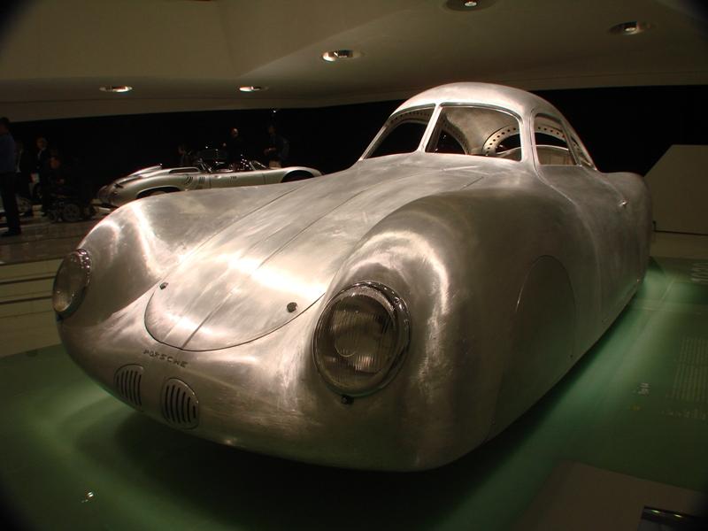 [Musée] Visite du nouveau musée PORSCHE (220 Photos) 208