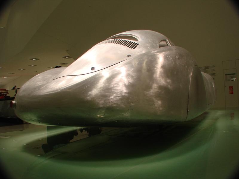 [Musée] Visite du nouveau musée PORSCHE (220 Photos) 209