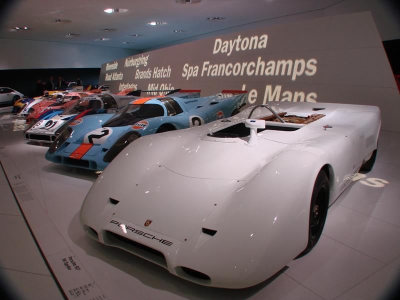 [Musée] Visite du nouveau musée PORSCHE (220 Photos) 218