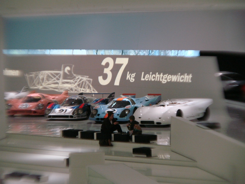 [Musée] Visite du nouveau musée PORSCHE (220 Photos) 219