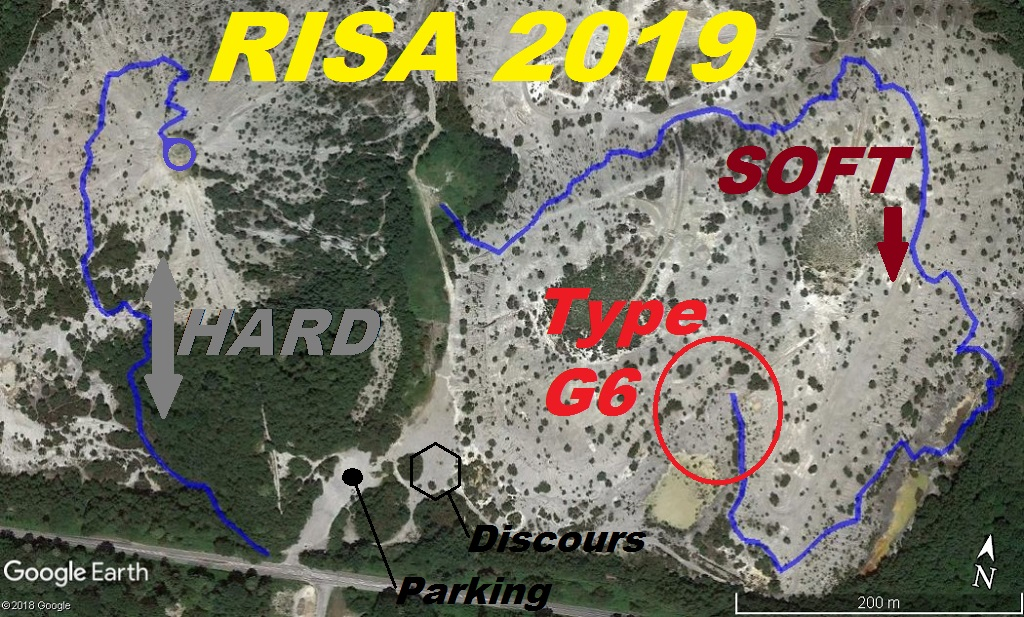 [Post Officiel]  Le RISA 9   -  8 et 9 Juin 2019 - Abbaretz (44) - Page 9 Risa_2019_Plan