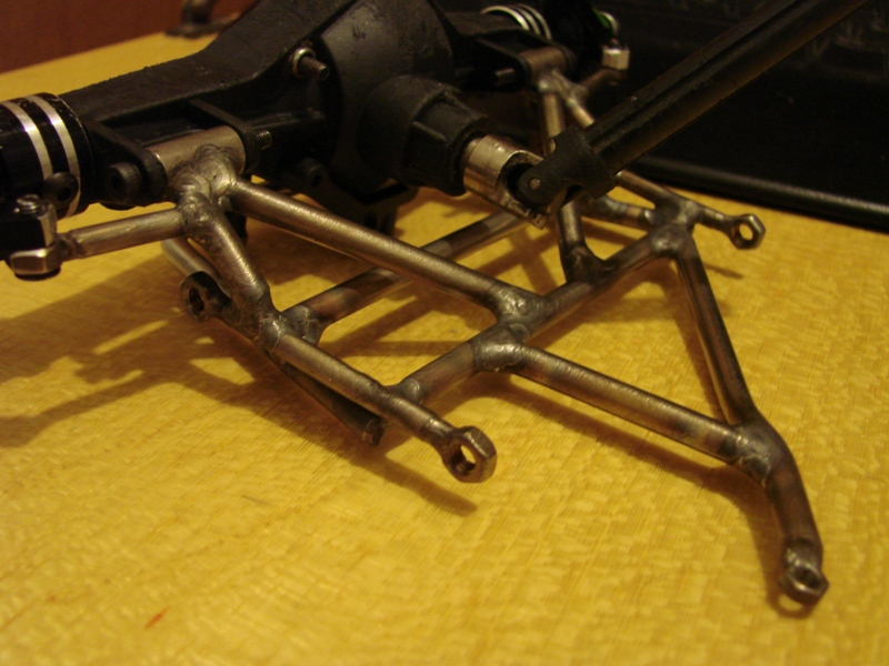 Chargeur a pneus - Jouet tôle Rico - verrin mécanique 019