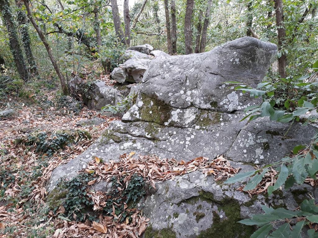 [49 - Maine et Loire] Spot du Dolmen de la Bajouliere 01