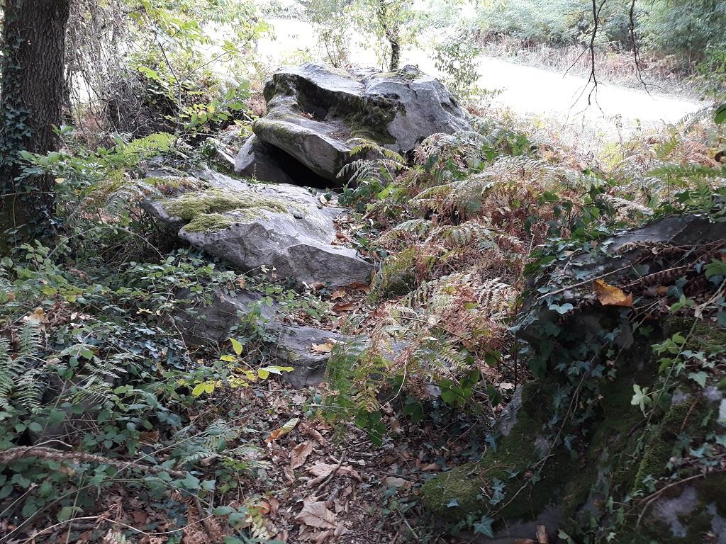 [49 - Maine et Loire] Spot du Dolmen de la Bajouliere 05