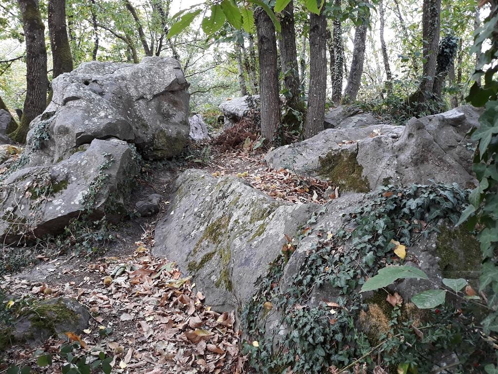 [49 - Maine et Loire] Spot du Dolmen de la Bajouliere 06