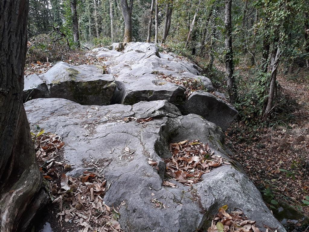 [49 - Maine et Loire] Spot du Dolmen de la Bajouliere 08