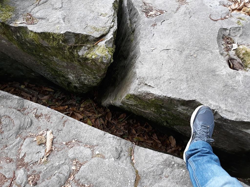 [49 - Maine et Loire] Spot du Dolmen de la Bajouliere 09