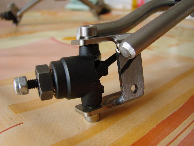 Proto Crawler Home made V.2 - 2009 009
