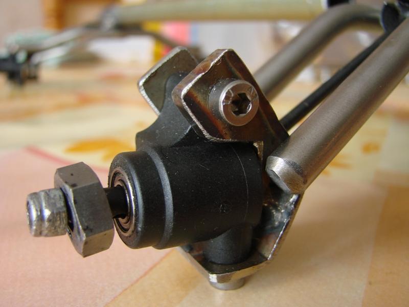 Proto Crawler Home made V.2 - 2009 011