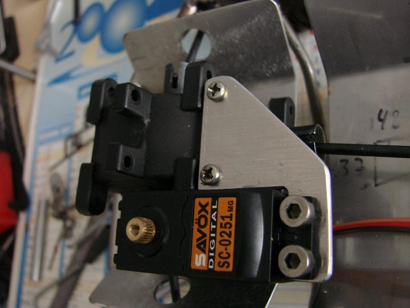 Proto Crawler Home made V.3 - 2010 012