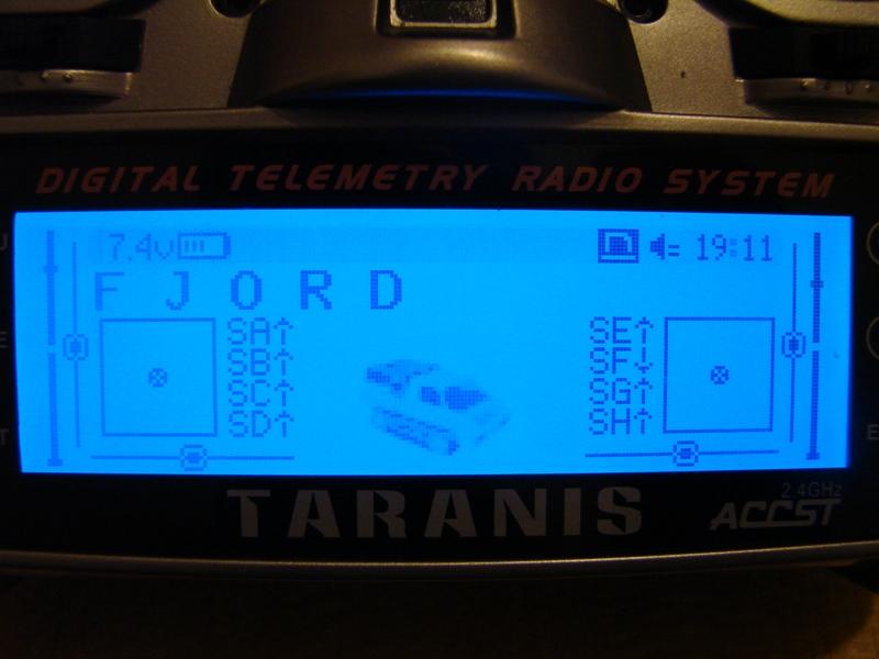 [Tuto] FrSky Taranis - Tuto, exemples à téléchargés, ... 29