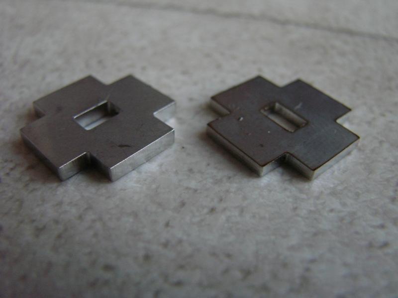 [Venom Creeper/Axial SCX10] ZIS E134 1955 - 8x8 ou 12x12 avec la remorque 098
