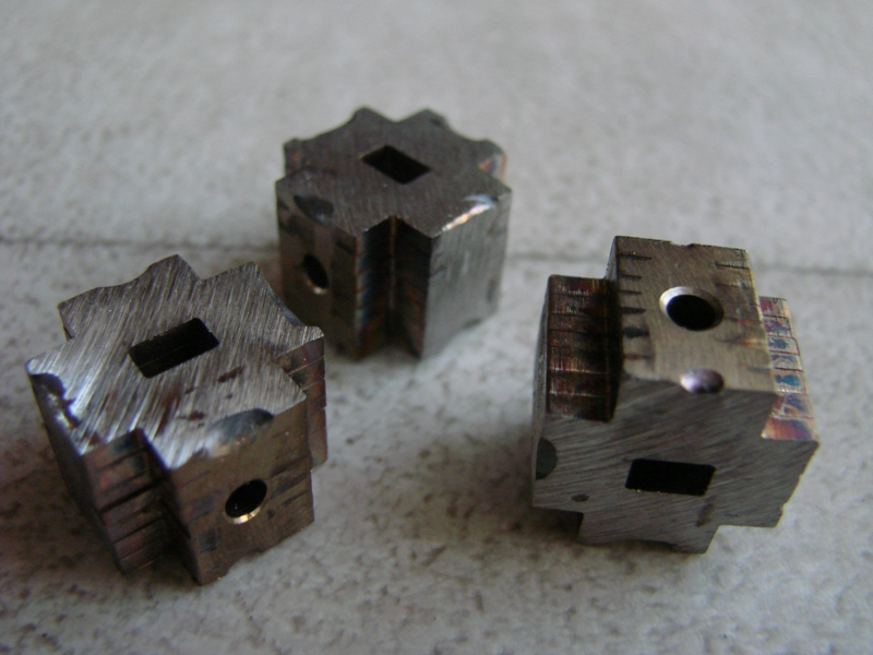 [Venom Creeper/Axial SCX10] ZIS E134 1955 - 8x8 ou 12x12 avec la remorque 099