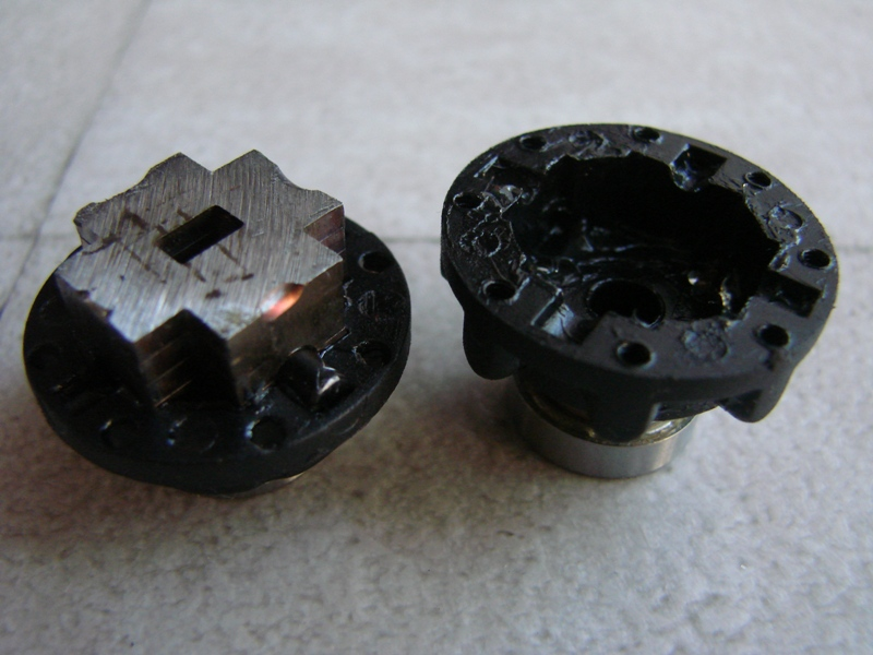 [Venom Creeper/Axial SCX10] ZIS E134 1955 - 8x8 ou 12x12 avec la remorque 100