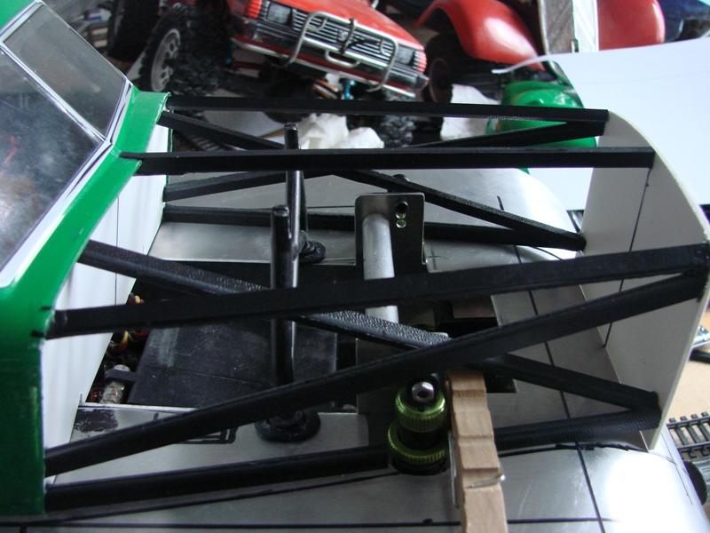 [Venom Creeper/Axial SCX10] ZIS E134 1955 - 8x8 ou 12x12 avec la remorque 159
