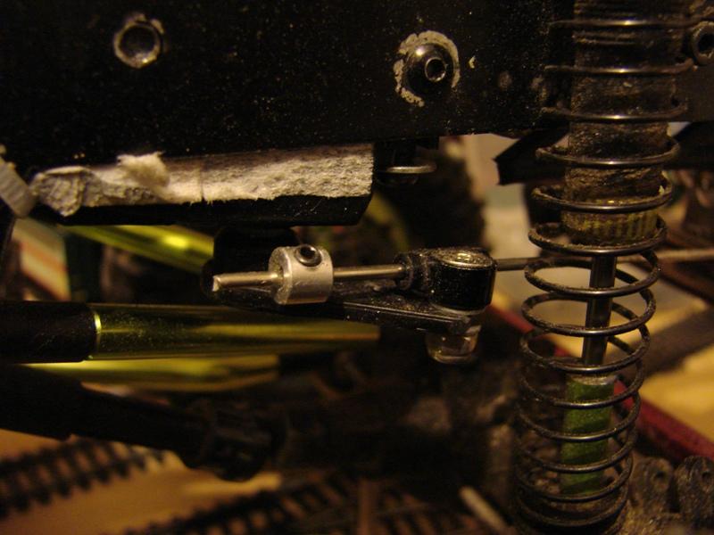 [Venom Creeper/Axial SCX10] ZIS E134 1955 - 8x8 ou 12x12 avec la remorque 234